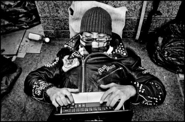 El escritor 2.0, según Albert Calls