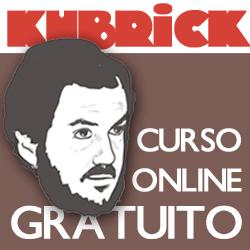 Kubrick: Curso online abierto de cine
