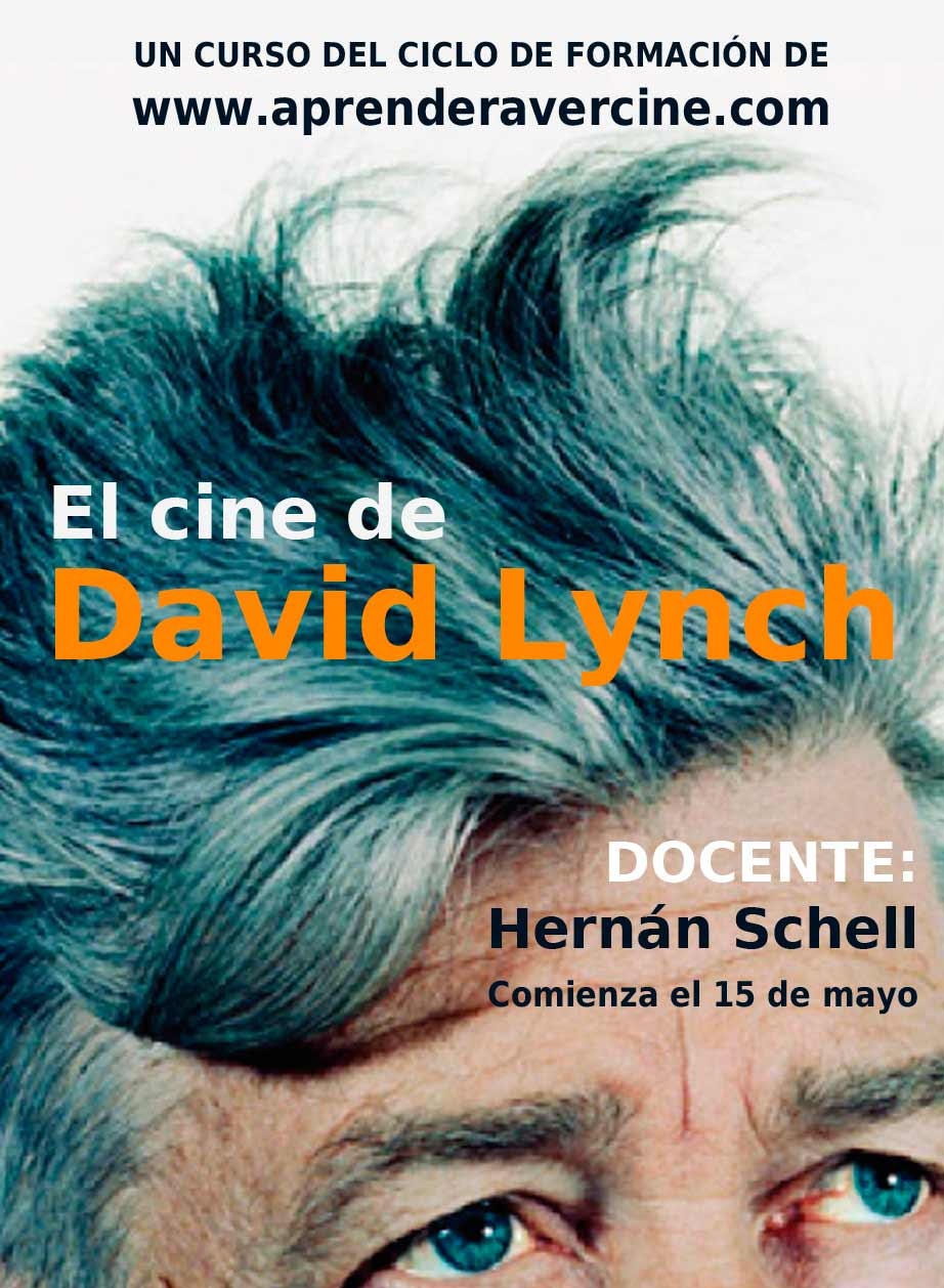 Curso online El cine de David Lynch