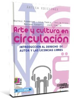Arte y cultura en circulación