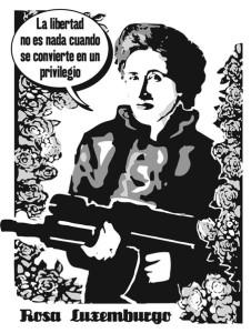 Mujeres de fierro - Iconoclasistas - 2009 - CC by nc sa Argentina 2.5