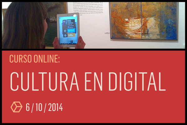 Cultura en digital