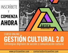 Gestión Cultural 2.0