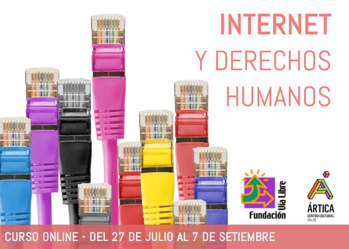 Internet y derechos humanos 2016