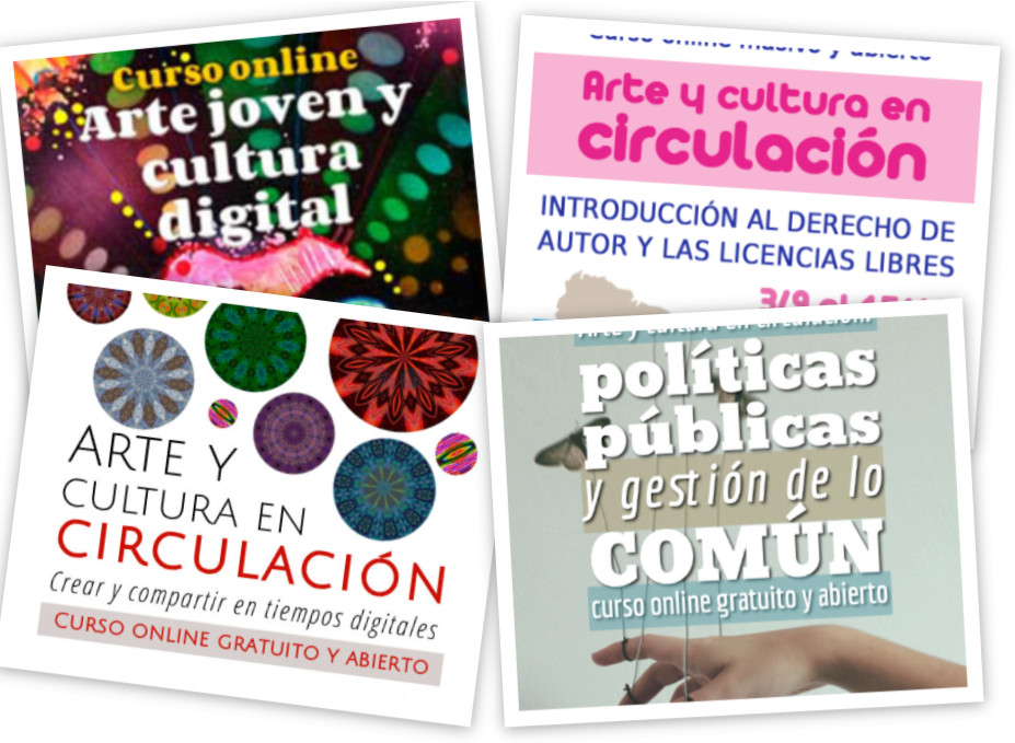 Repositorio de cursos abiertos