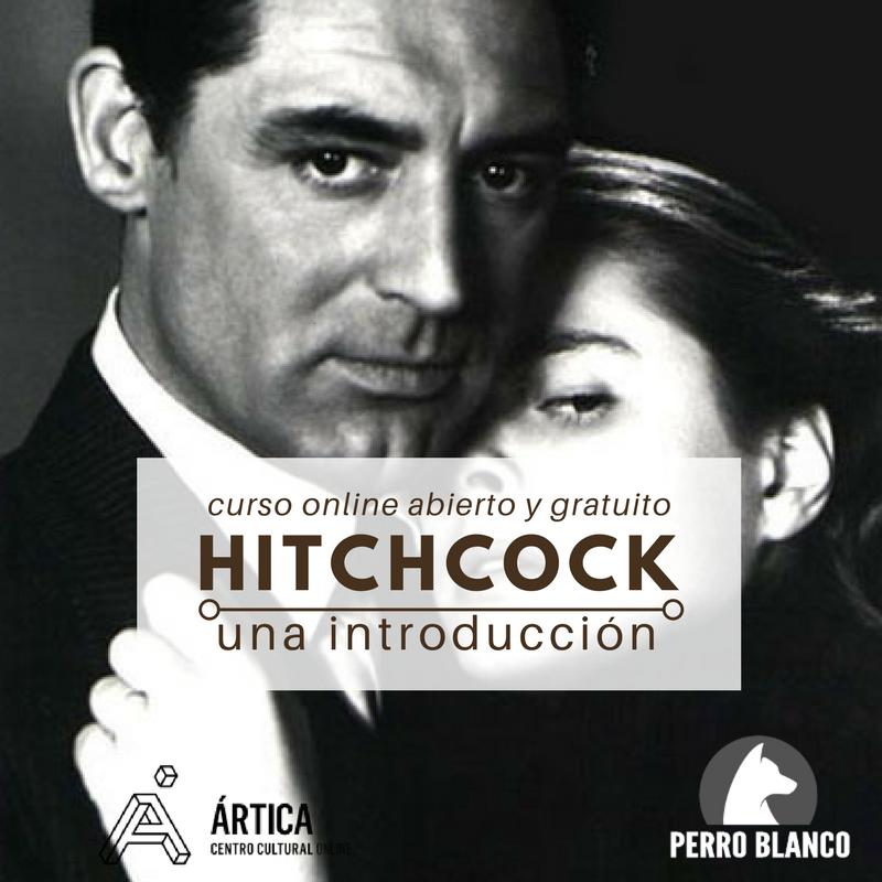 Hitchcock: una introducción