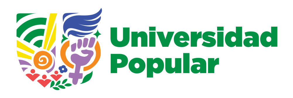 Logo de la Universidad Popular
